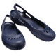 Crocs Kadee Slingback Sandals Women blue